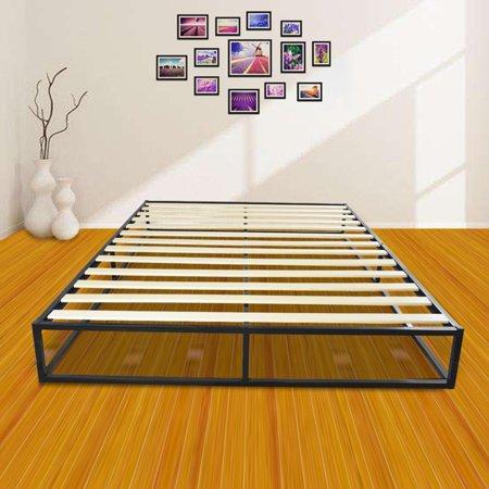 Bed Frame Full Size bed frame 10