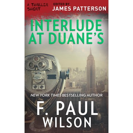 Interlude at Duane