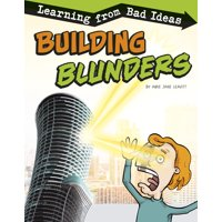 Fantastic Fails: Building Blunders: Learning from Bad Ideas (Paperback)