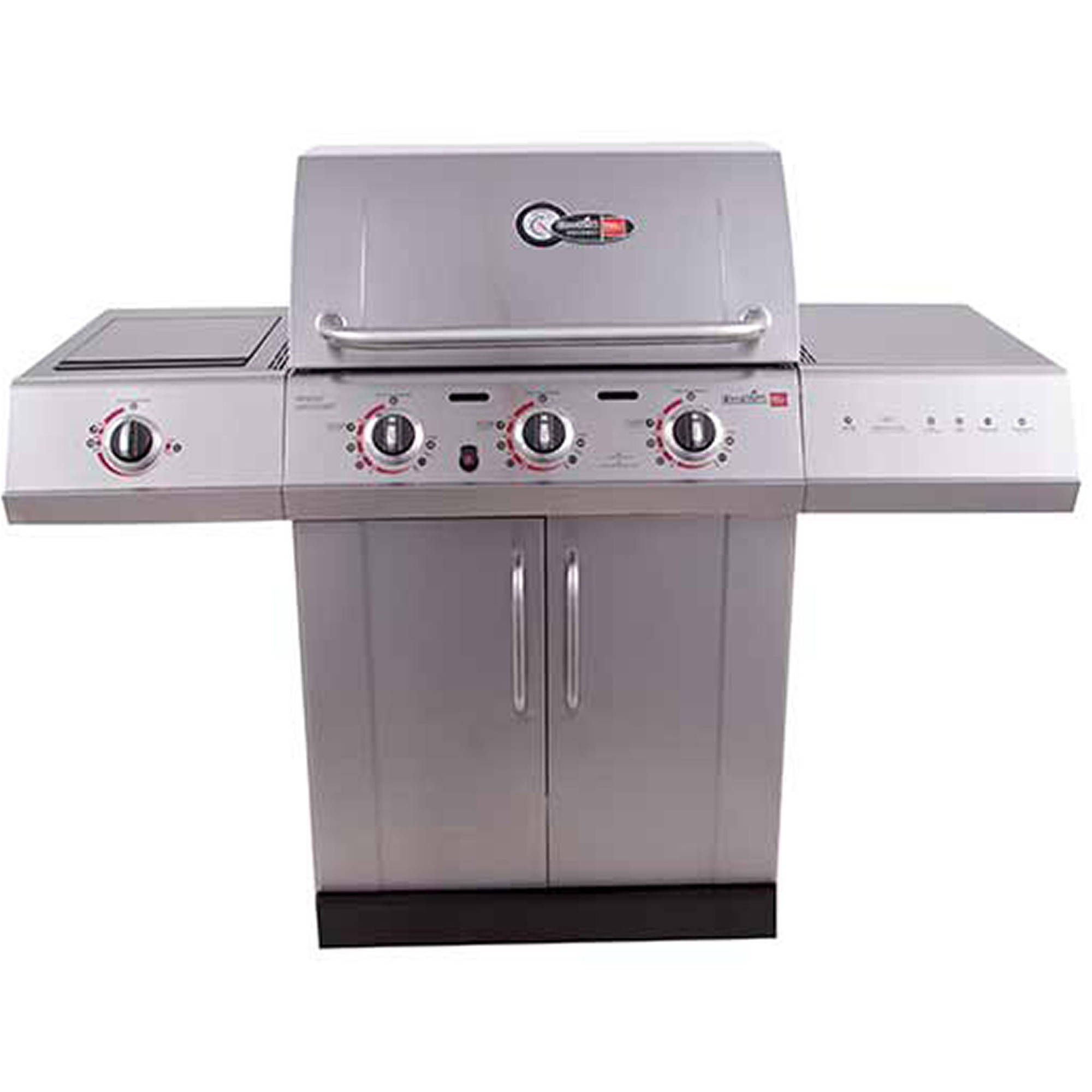 char broil gas grills