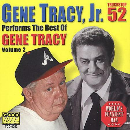 Best of Gene Tracy JR. 2