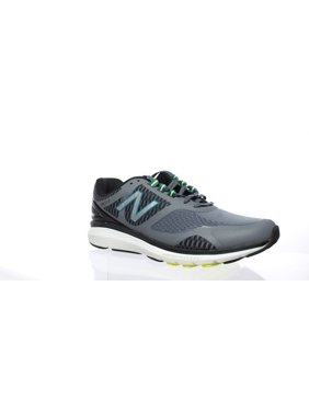 New Balance Men's 1865 Shoes Grey with Black