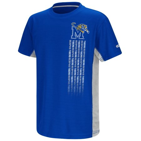 Honda Team T-shirt - Memphis Tigers NCAA
