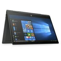 "HP Envy X360 Ash Silver Laptop 15.6"" Full HD, Intel Core i7-8565U, Intel® UHD Graphics 620, 8GB SDRAM, 512GB SSD, Backlit Keyboard, FHD Webcam, 15-cn1073wm"