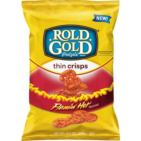 Doritos Flamin Hot Nacho Tortilla Chips 3125 Oz Bag Walmart