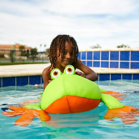 Big Joe Outdoor Kids Floating Pool Petz