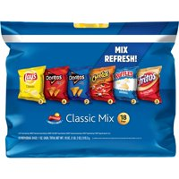 Frito-Lay Classic Mix Variety Pack, 18 Count