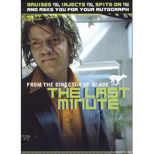 The Last Minute (Director's Cut) (Widescreen)