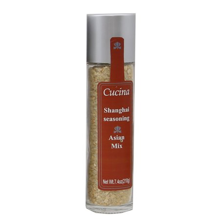 Aspen Spice (2-Pack Shanghai Asian Seasoning Mix by Cucina (7.4 oz) )