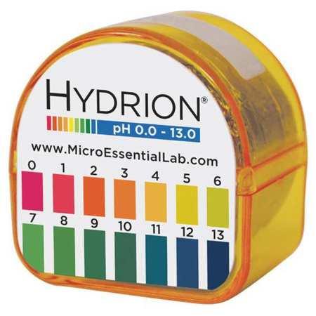 Micro Essential 3015 10 Cs Ph Paper Refill  Mikro  Ph 0 13  Pk 5