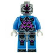 LEGO TMNT The Kraang - Medium Blue Exo-suit Body Minifigure