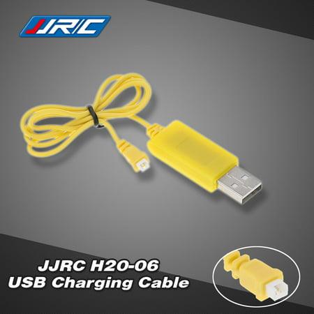 Original JJR/C H20 RC Hexacopter Part H20-06 USB Charging Cable - Halloween H20 Part 12