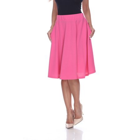 Women's Saya Flare Skirt - Windy Skirts