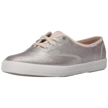 712845e7cbe Keds Women s Champion Lurex Fashion Sneaker