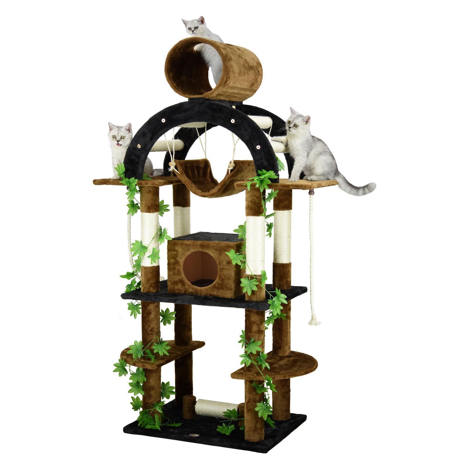 Go Pet Club 71 in. Cat Tree