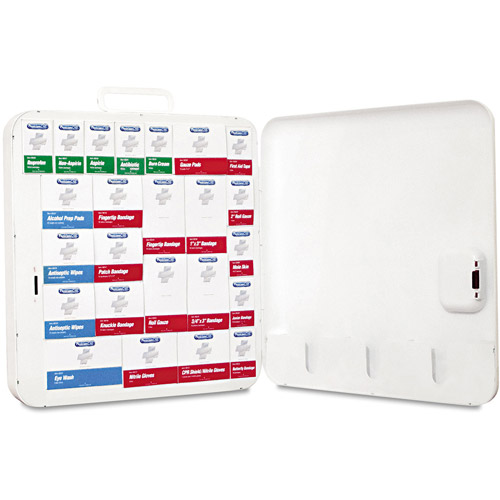 PhysiciansCare First Aid Kit System Refill, 370 pc