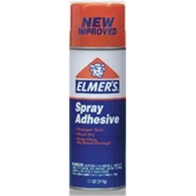 Elmers E451 Spray Adhesive 11 Oz. by Elmer`s
