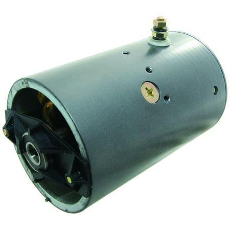 Magnetek Pump Motors (New Pump Motor For slot type,Monarch, MTE, Wapsa Hydraulic & Blizzard Snow Applications 8082, 250093, MMY4003, 39200398)