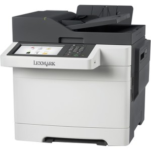 Lexmark CX510DE Laser Multifunction Color Printer