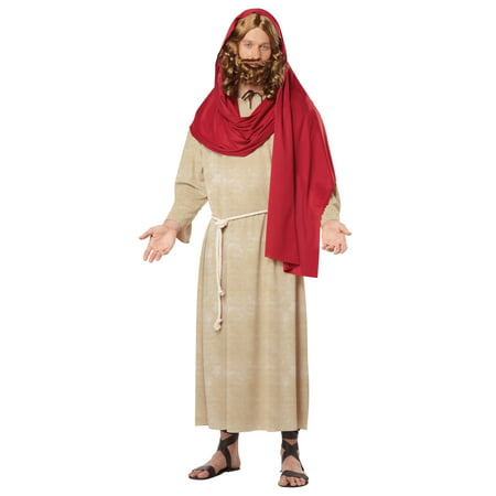 Adult Jesus Christ Costume](Jesus Costume Ideas)