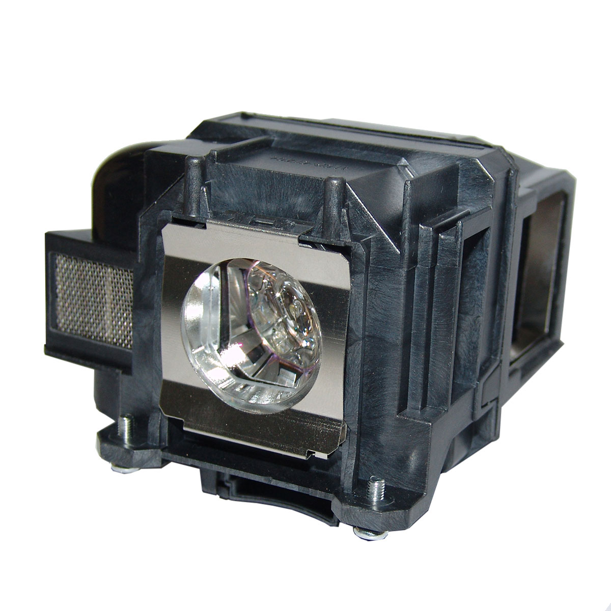 Lutema Economy Bulb for Epson EB-X18+ Projector (Lamp with Housing) - image 5 of 5