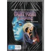 Count Yorga Vampire by