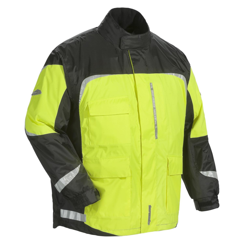 Tourmaster Regular Sentinel 2.0 Rainsuit Jacket Men