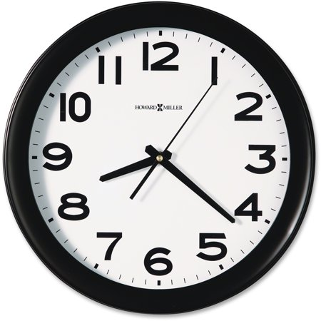 Howard Miller, MIL625485, Kenwick Wall Clock, 1
