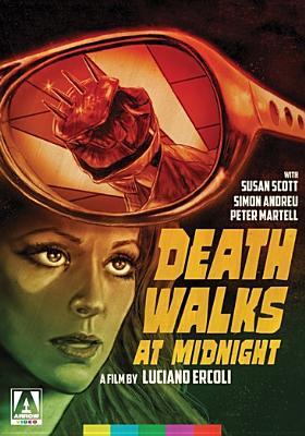 Death Walks at Midnight (DVD) by Music Video Dist