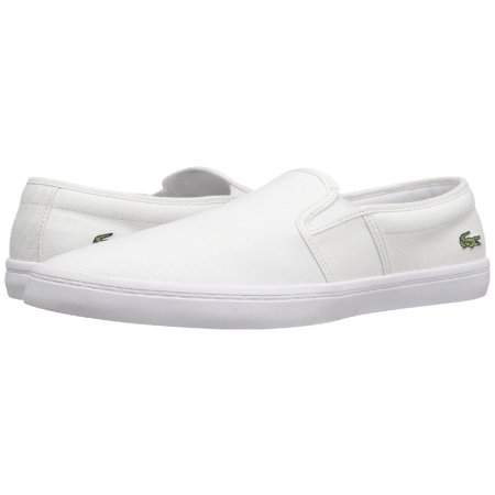 Lacoste Women Gazon Slip-on