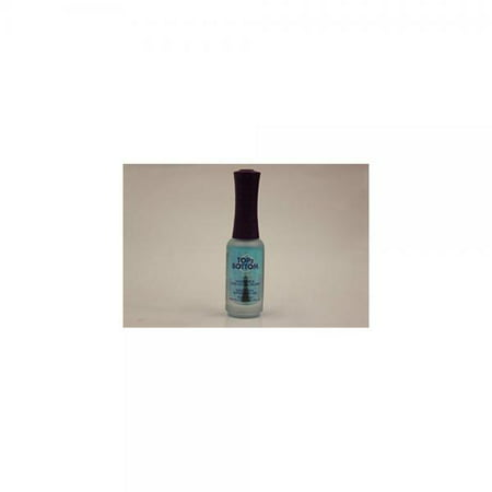 Orly Bonder Base Coat (Orly Top-2-Bottom Nail Base Coat and Top Coat All-In-One, .3 Ounce)