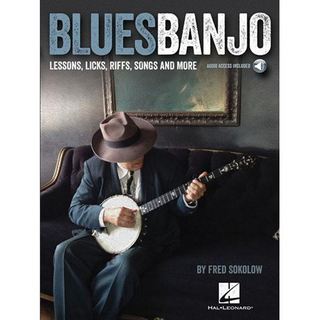 Blues Banjo: Lessons, Licks, Riffs, Songs & More (Other)](Fred Halloween Song)