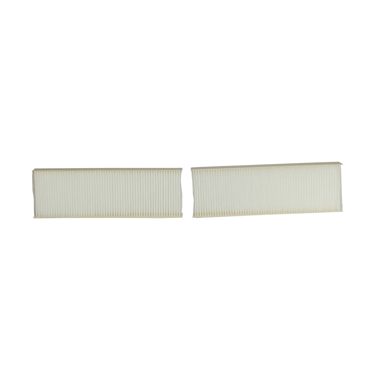 TYC 800047P2 Honda//Acura Replacement Cabin Air Filter