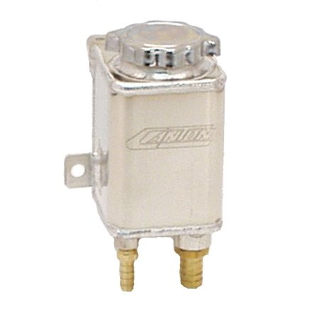 Canton Racing Products 77-232 Aluminum Power Steering - Canton Overflow Tank