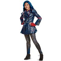 Girls' Descendants Evie 'Isle Look' Prestige Costume