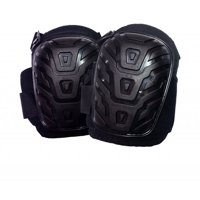 Knee Pads Professional Heavy Duty Work Gel Cushions Protect Your Knee Armor PVC