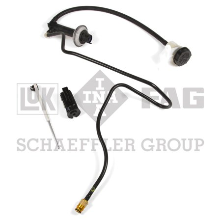 LuK CRS024 Clutch Master and Slave Cylinder Assembly for Ford