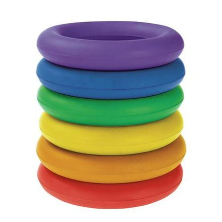 Image of 360 Athletics 6 Piece Deck Ring Set