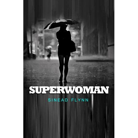 Superwoman - eBook - Superwoman Birthday