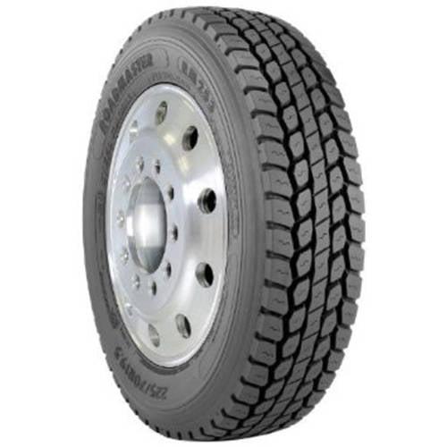 Cooper Roadmaster RM253 125L Tire 225/70R19.5