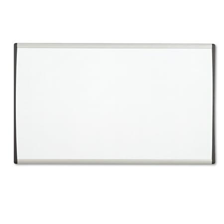 Quartet Magnetic Steel Dry Erase Board, 18