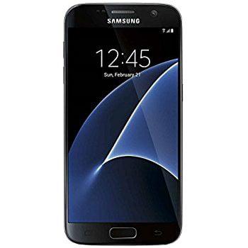 Samsung Galaxy S7 G930v 32Gb Black Onyx Verizon Wireless Refurbished