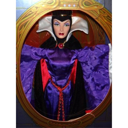 Great Villians Collection: Evil Queen From Snow White By Walt Disney](Disney Snow White Evil Queen)