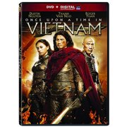 Once Upon A Time In Vietnam (DVD + Digital Copy) (With INSTAWATCH) (Widescreen) by