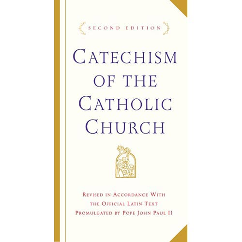 Catechism of the Catholic Church: With Modifications from the Editio Typica