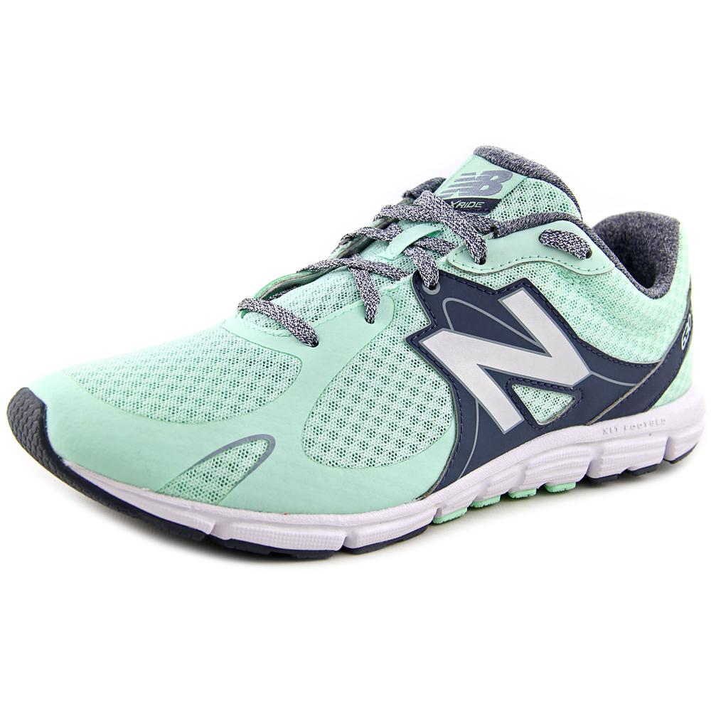 New Balance W630 Women  Round Toe Synthetic Green Running...
