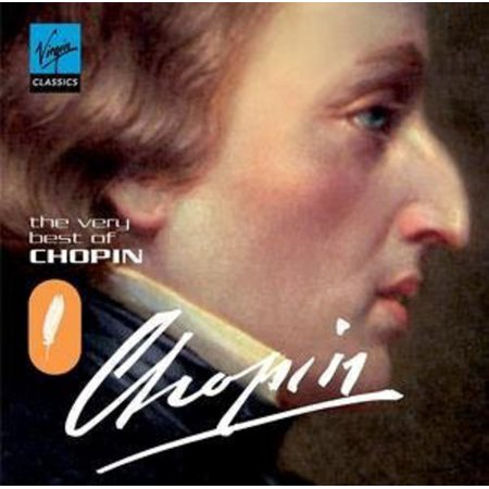 Very Best of Chopin (CD) (The Very Best Of Chopin)