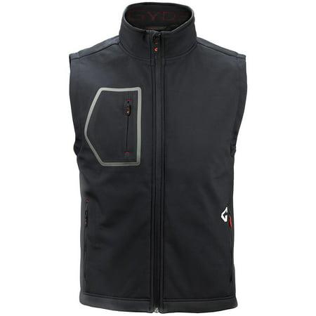 Gyde Men's Torrid Shell Heated Vest