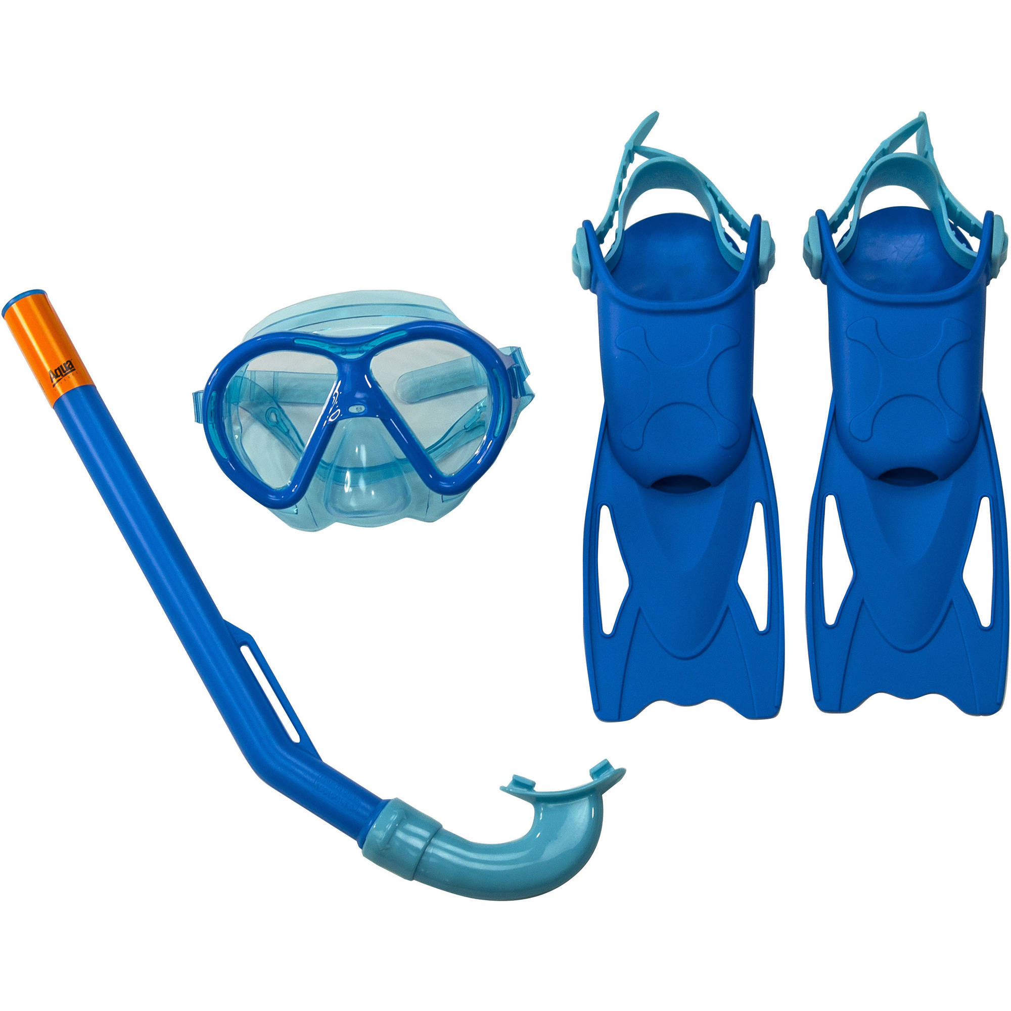 Dolfino Child 5-Piece Dive Set