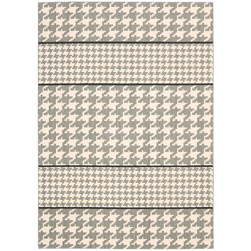 Joseph Abboud Griffith Dove Ivory/Gray Area Rug
